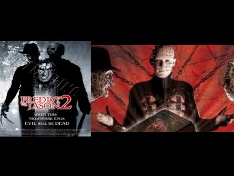 Download Freddy vs. Jason 2: Army of Darkness - FULL MOVIE (English)
