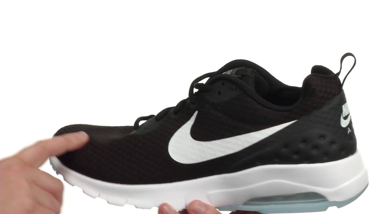 6423966f8d436 Nike Air Max Motion SKU:8657751 - YouTube