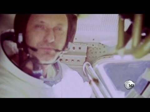 Outer Space Music Pt 1 of 2 | NASA's Unexplained Files