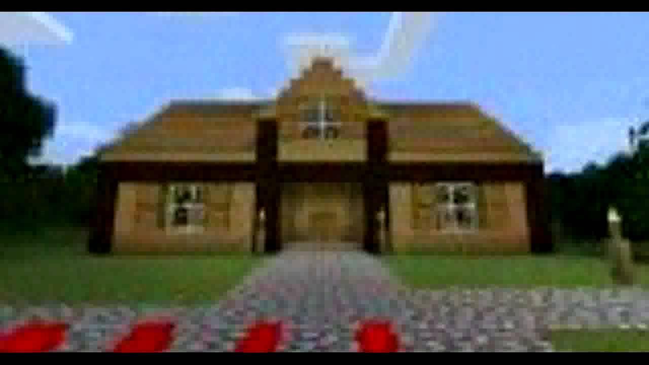 Minecraft häuser bauen youtube