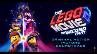The LEGO Movie 2 - Super Cool(Extended Edition)- Beck feat. Robyn &amp The Lonely Island ( ...