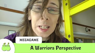 Megagame Crisis in Britannia - A Warriors Perspective