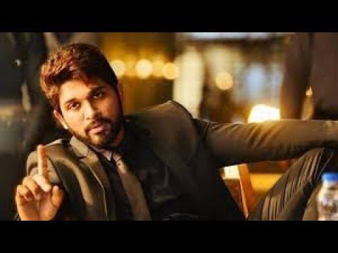 DJ Movie BGM Ringtone ||  Allu Arjun || Puja Hegde || By Subham_mukherjee