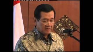 Dialog kepemimpinan, Karakter pemimpin nasional  2014 dan masa depan bangsa indonesia