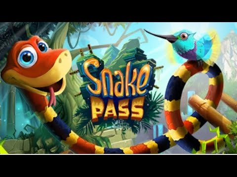 Snakes And Hummingbirds Are Friends Snake Pass Part 1