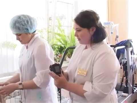 Врачи кузнецкой межрайонной больницы удостоились высокой оценки