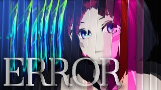 【12thオリジナルソング】ERROR/AZKi【AZKi BLaCK】