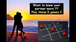 Top 5 Texting Games To Play In A Long Distance Relationship