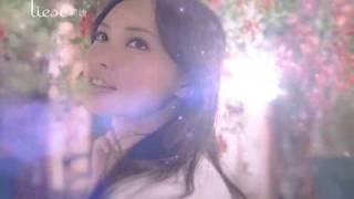 可愛的莓果髮妝水廣告由比留川游演出看了就很想要~