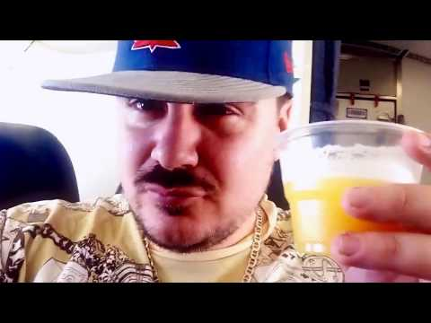 Hot Rapz, Private Jet Flying - Toronto, Canada To Nashville, USA ! (Full Length Edition)
