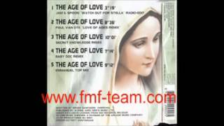 Age of Love - Age Of Love (Paul van Dyks Love Of Ages Remix) (1997)