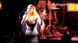 LUNIK - Live Undertown Genève - 2005 - Kultreport Tv