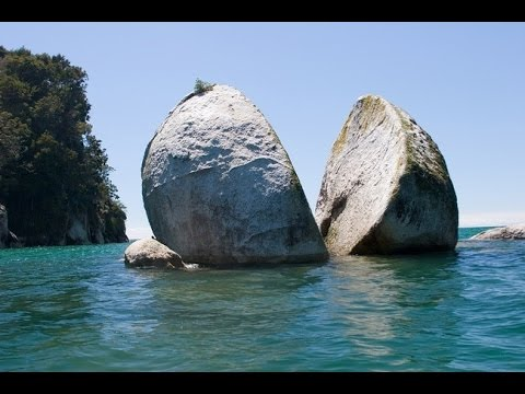 17 Most Unreal Rock Formations