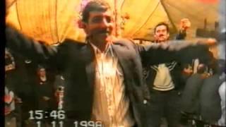 Aşıq Duman Kəlbəcərli ( Goranboy meşəli kəndi mağar toyunda 1998 ) 4