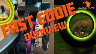 Spot Hogg Fast Eddie Overview
