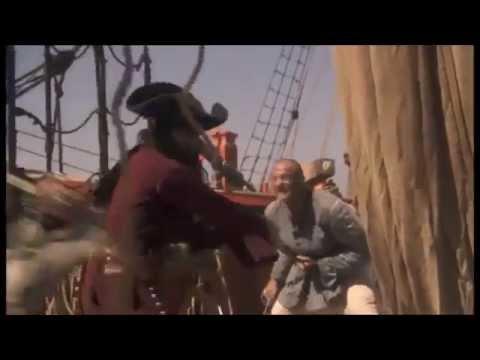 La leggenda del pirata nero the tale of black pirate cd2 2