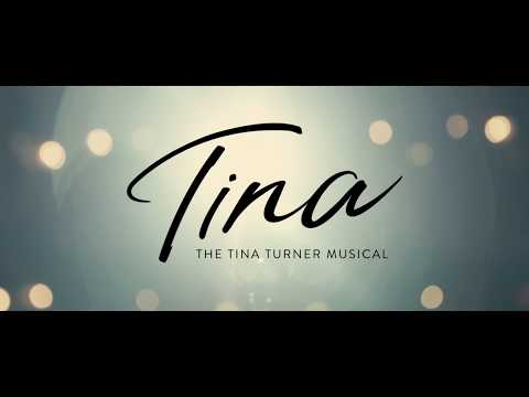 TINA The Musical Shorts | Episode #3 Adrienne Warren's TINA Journey