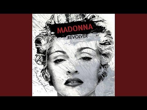 Revolver [Madonna vs. David Guetta One Love Club Remix]