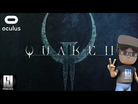 Quake II VR Mod Now Available With Locomotion Movement - VR