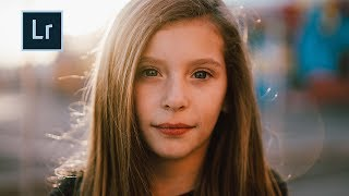 How to Make Your Photos Look Professional - Adobe Lightroom Tutorial