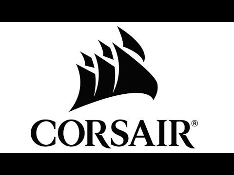 LINUX corsair link install