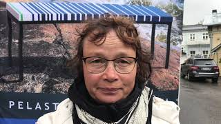 Tuija: Parasta ikinä: Jurmon savukampelat, Naantalin Venemessut