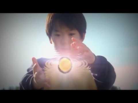 [MAD]Ultraman Cosmos Song