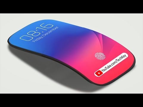 Xiaomi Mi 9 Flex - Foldable Display, Triple Camera, 5G Network, Price & Release Date (Concept)