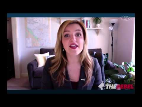 Ezra Levant Show: Best of... Paige MacPherson on Alberta's carbon tax
