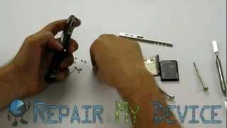 Vertu - disassembly - Repair My Device