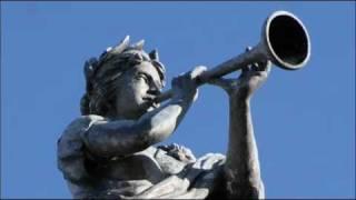J. M. Molter: Sonata Grossa for 3 trumpets, 2 oboes, timpani, strings & b.c. / N. Matt