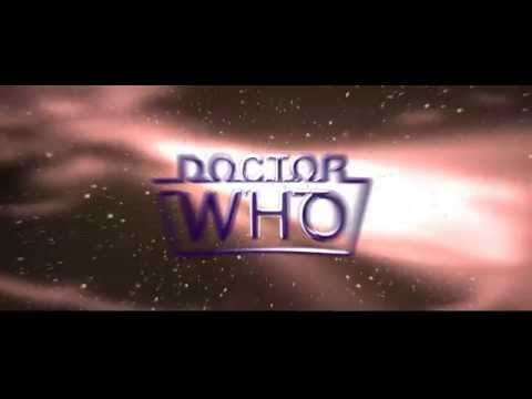 Doctor Who - The Restoration of Gallifrey Mix