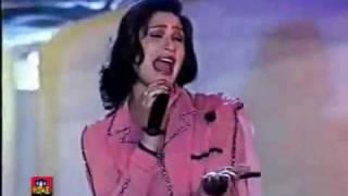 Aakhiyan De Vich LIVE _ Humaira Arshad _ Pakistani Pop Music Singer Artist Song.avi