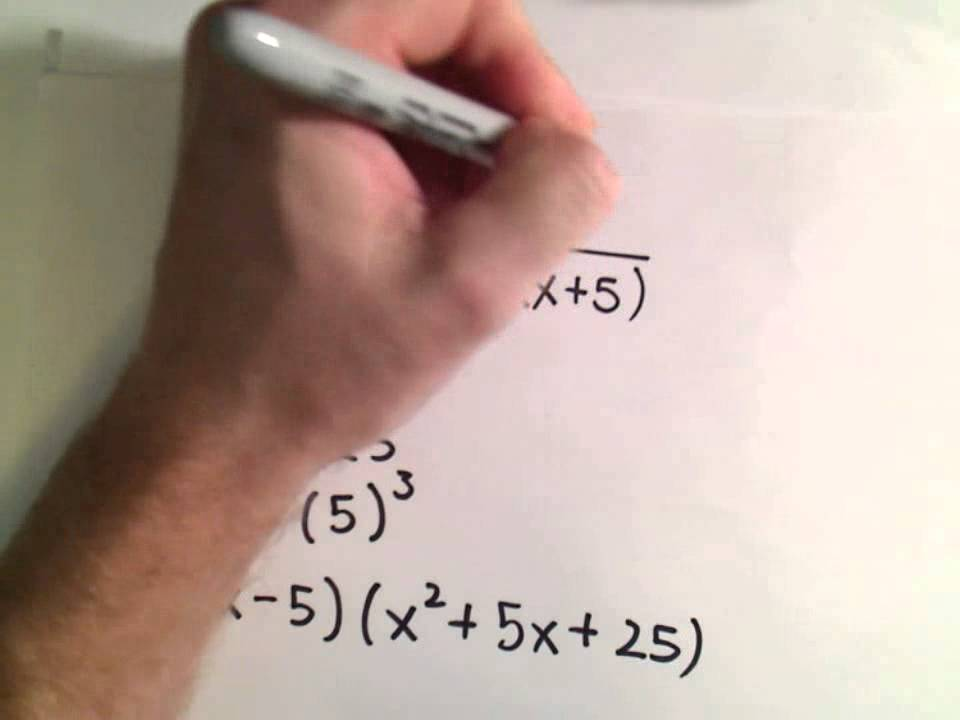 Coordinates of a Hole of a Rational Function
