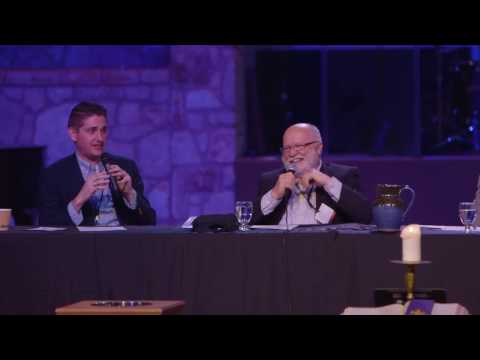 Fr. Richard Rohr: Creation Care Discussion Panel  *The 2 Win