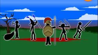 Stick War music - Field Memories Resimi