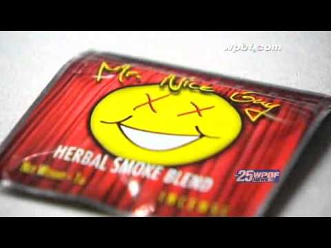 Part 2 WPBF.com Investigation: Herbal Incense Or Synthetic Pot?