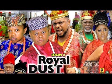 ROYAL DUST (SEASON 2) - Ken Erics   New Movie   2019 Latest Nigerian Nollywood Movie
