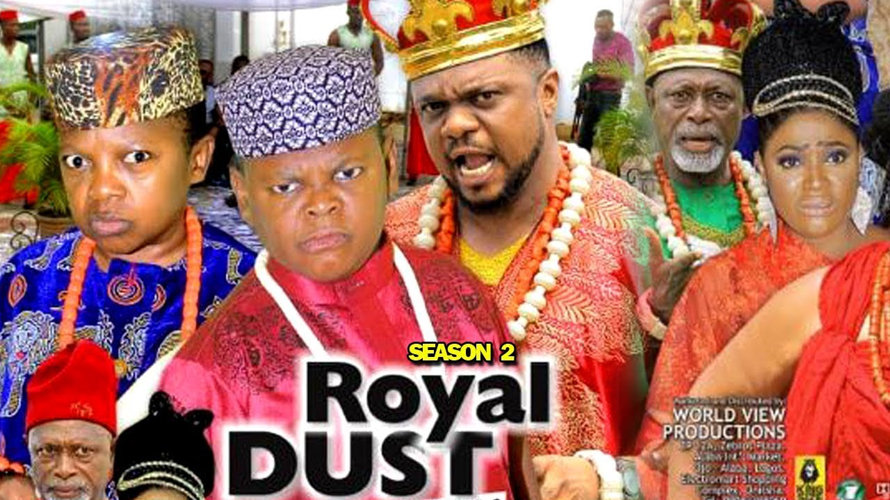 Download ROYAL DUST (SEASON 2) - Ken Erics | New Movie | 2019 Latest Nigerian Nollywood Movie
