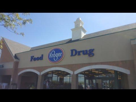 Kroger Shopping (makeup clearance) vlog~ Union Ky