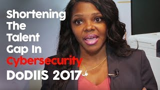 DoDIIS 2017 ▶︎ Dr. Alissa Johnson - The Future of Cybersecurity