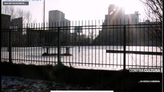 Jet -Ellen Allien& Apparat-berlín BY UTHLAS