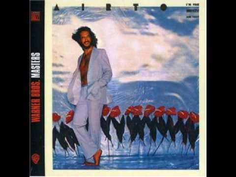 Airto Moreira - The Road is Hard (1977)