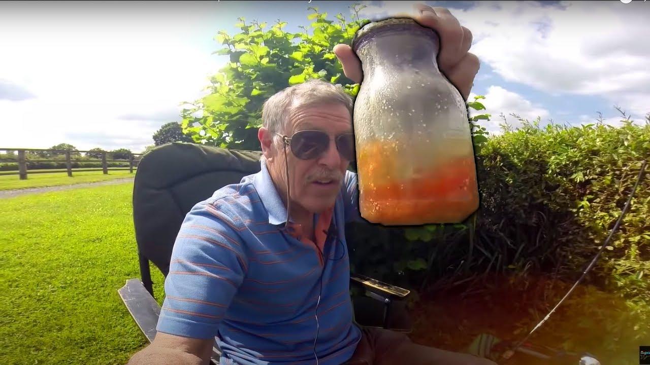 Secret RAPTA OIL Drives Fish CRAZY | Can't Believe my Luck!