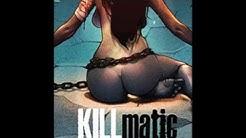 Demigodz - KILLmatic (Full Album)