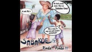 Sabakoe - Pinda Pinda