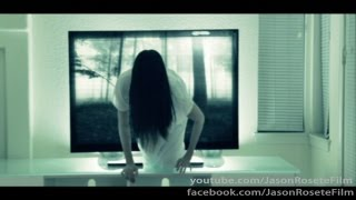 Repeat youtube video SCARY MOVIE PRANK (THE RING GRUDGE FUNNY GHOST)