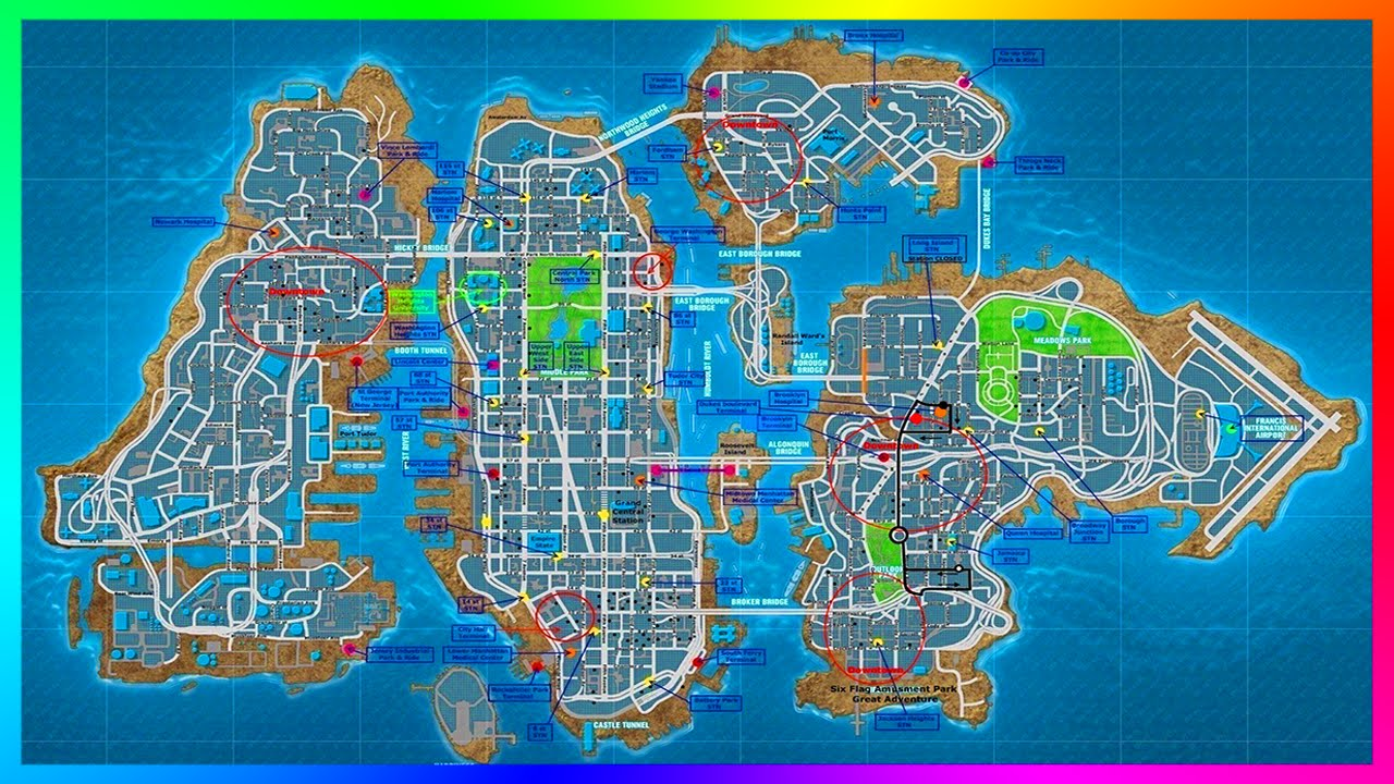 GTA 5 DLC: Liberty City expansion coming to single-player?