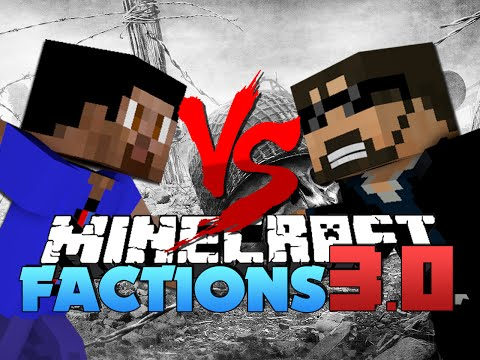 Minecraft Factions Battle 1 | GUESS WHO'S BACK (Season 3)