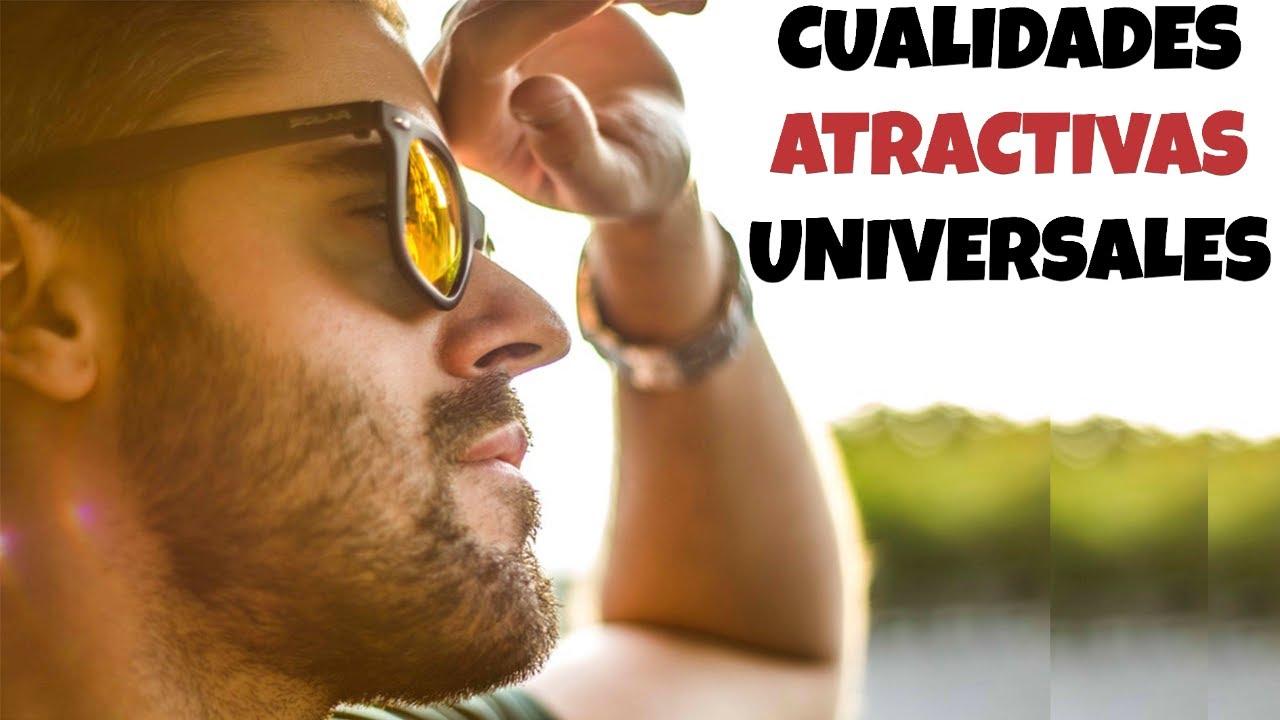 Cualidades Atractivas Universales | Experto en Seducción 13